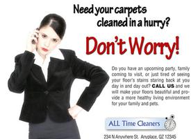 carpet cleaners orlando